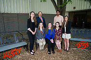 CASNR Undergraduate Research Scholars