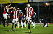 Southend United v Sheffield United 07/01/2017