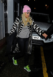 Rita Ora attends at The BRIT Awards 2014: Roc Nation and Three Six Zero Present The After Party in London, UK. 19/02/2014<br />BYLINE MUST READ : GOTCHAIMAGES.COM<br /><br />Copyright by © Gotcha Images Ltd. All rights reserved.<br />Usage of this image is conditional upon the acceptance <br />of Gotcha Images Ltd, terms and conditions available at<br />www.gotchaimages.com