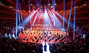 The Finale at Dance Proms 2017<br />