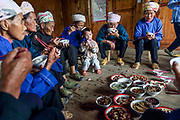 A family invites friends to celebrate Xia's acceptance to university -- a rare achievement in a mountain village. <br /> <br /> Shielded from the rest of Chinese civilization by a cascade of steep mountains, this village and the other surrounding lush villages have kept their Dong minority traditions and arts from centuries ago.<br />