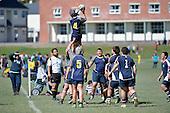 20140903 Hurricanes U15 Tournament - Freyberg High School v Wanganui City College