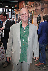 © Licensed to London News Pictures. 01/07/2013. London, UK. Tim McInnerney at the Derren Brown Infamous - Gala Night. Photo credit: Brett D. Cove/LNP