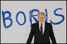 File Photo  - Boris Johnson seeking to become conservative candidate for Uxbridge & South Ruslip