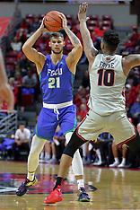 20181106 Florida Gulf Coast at Illinois State basketball photos