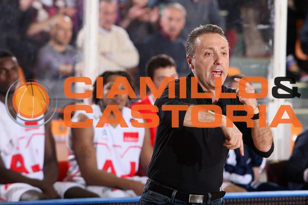 DESCRIZIONE : Udine Lega A 2008-09 Snaidero Udine Armani Jeans Milano <br /> GIOCATORE : piero bucchi <br /> SQUADRA : Armani Jeans Milano <br /> EVENTO : Campionato Lega A 2008-2009 <br /> GARA : Snaidero Udine Armani Jeans Milano <br /> DATA : 29/03/2009 <br /> CATEGORIA : ritratto <br /> SPORT : Pallacanestro <br /> AUTORE : Agenzia Ciamillo-Castoria/S.Silvestri