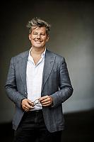 Patrick Kullenberg, vd L'Oreal