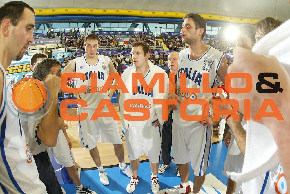 DESCRIZIONE : TORINO TIM ALL STAR GAME 2004-2005<br /> GIOCATORE : LARDO<br /> SQUADRA : ITALIA SELEZIONE BIANCA<br /> EVENTO : TIM ALL STAR GAME 2004-2005<br /> GARA : ITALIA-SELEZIONE ALL STAR<br /> DATA : 11/12/2004<br /> CATEGORIA : Time Out Italia<br /> SPORT : Pallacanestro<br /> AUTORE : Agenzia Ciamillo-Castoria