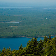 Acadia National Park, Maine, Mount Desert Island,