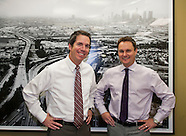 Ian Anderson and Paul Kerwin of Westlake Financial