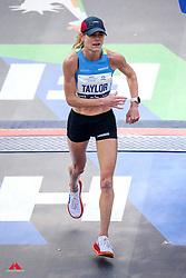 Kellyn Taylor, USA, HOKA <br /> TCS New York City Marathon 2019