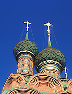 Church of the Epiphany,Moscow
