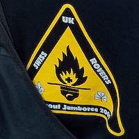 Jamboree 2007 | United Kingdom