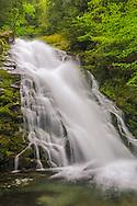 Whiskeytown Falls, Whiskeytown National Recreation Area, Shasta County, California
