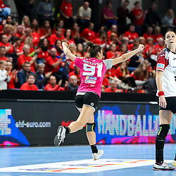 20181013: SLO, Handball - Women's EHF Champions League 2017/18, RK Krim Mercator vs Thueringer HC