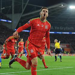 Wales v Andorra