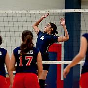 YWLA volleyball
