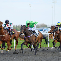 Kempton 5th April