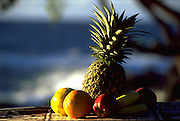 Pineapple, Hawaii, USA<br />