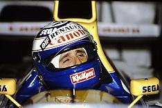 Formula One 1993