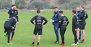 Heracles Almelo Training Camp - 09 January 2018