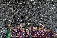UEFA CL Finale 2015 Barcelona - Juventus
