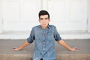 Aaron :: Class of 2017