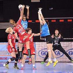 20150207: MKD, Handball - Women's EHF Champions League, WHC Vardar SCBT vs RK Krim Mercator