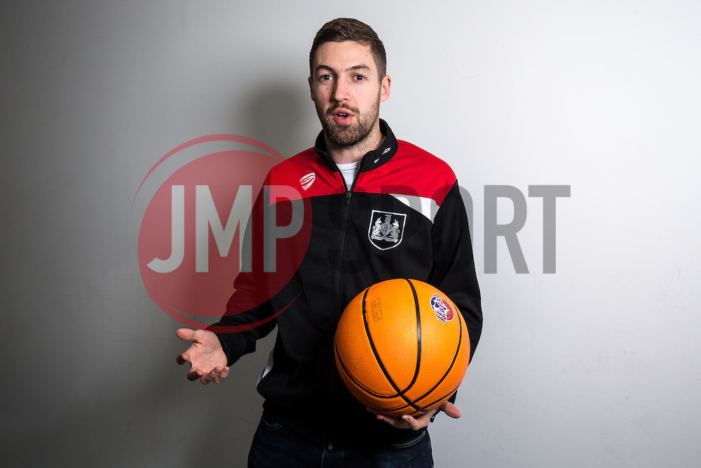 BCFC Take Over - Rogan Thomson/JMP - 21/10/2016 - BASKETBALL - SGS Wise Arena - Bristol, England - Bristol Flyers v Leicester Riders - BBL Championship.