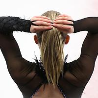 The Nordics/Nordic Open 2016 - Senior Ladies (Free Skate)