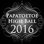 Papatoetoe High Ball 2016