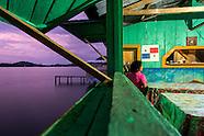 Península Valiente, Comarca Indígena Ngobe Bugle, Panamá