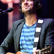 GARY LIGHTBODY OF SNOW PATROL ON SUNDAY
