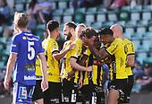 GIF Sundsvall v BK Häcken 20 juli Allsvenskan