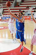 DESCRIZIONE : Teramo Giochi del Mediterraneo 2009 Mediterranean Games Italia Turchia Italy Turkey Preliminary Men<br /> GIOCATORE : Giuliano Maresca<br /> SQUADRA : Nazionale Italiana Maschile<br /> EVENTO : Teramo Giochi del Mediterraneo 2009<br /> GARA : Italia Turchia Italy Turkey<br /> DATA : 30/06/2009<br /> CATEGORIA : tiro<br /> SPORT : Pallacanestro<br /> AUTORE : Agenzia Ciamillo-Castoria/G.Ciamillo