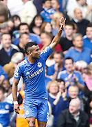Chelsea v Stoke City 220912