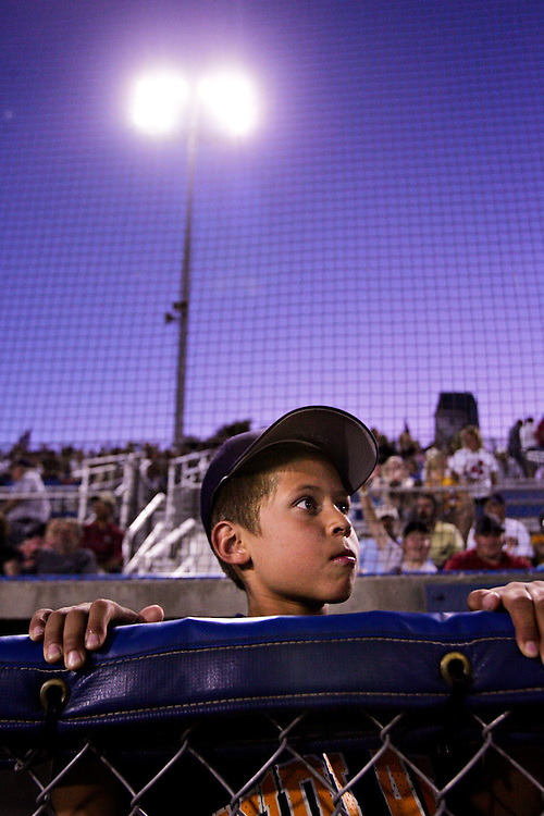 Xavier Mascareñas/The Daily Times; Connie Mack World Series on Aug. 21, 2009.