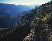 Sunrise, East Rim Drive, Grand Canyon Natl. Park, Arizona..Subject photograph(s) are copyright Edward McCain. All rights are reserved except those specifically granted by Edward McCain in writing prior to publication...McCain Photography.211 S 4th Avenue.Tucson, AZ 85701-2103.(520) 623-1998.mobile: (520) 990-0999.fax: (520) 623-1190.http://www.mccainphoto.com.edward@mccainphoto.com.
