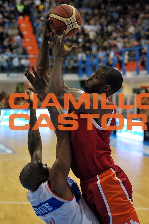 DESCRIZIONE : Brindisi Lega A 2012-13 Enel Brindisi Acea Roma<br /> GIOCATORE : Lawal Gani<br /> CATEGORIA : Tiro<br /> SQUADRA : Acea Roma<br /> EVENTO : Campionato Lega A 2012-2013 <br /> GARA : Enel Brindisi Acea Roma<br /> DATA : 30/12/2012<br /> SPORT : Pallacanestro <br /> AUTORE : Agenzia Ciamillo-Castoria/V.Tasco<br /> Galleria : Lega Basket A 2012-2013  <br /> Fotonotizia : Brindisi Lega A 2012-13 Enel Brindisi Acea Roma<br /> Predefinita :