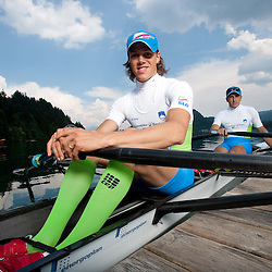 20110522: SLO, Rowing - Slovenian national rowing team