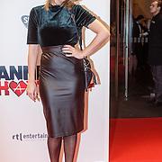 NLD/Amsterdam/20151214 - Film premiere Mannenharten 2, Sarah Chronis