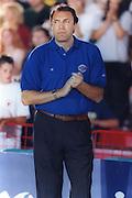 Staff Tecnico 1997-1998<br /> dino meneghin