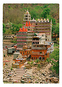 Rishikesh - India