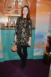 SOPHIE ELLIS-BEXTOR at the mothers2mothers 15 Years of Wonder Women at held at Annabel's, Berekely Square, London on 9th November 2016.