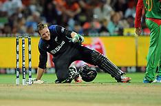 Hamilton-Cricket, CWC, New Zealand v Bangladesh