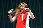 Maggie Rogers plays Glastonbury on the Other Stage 2019