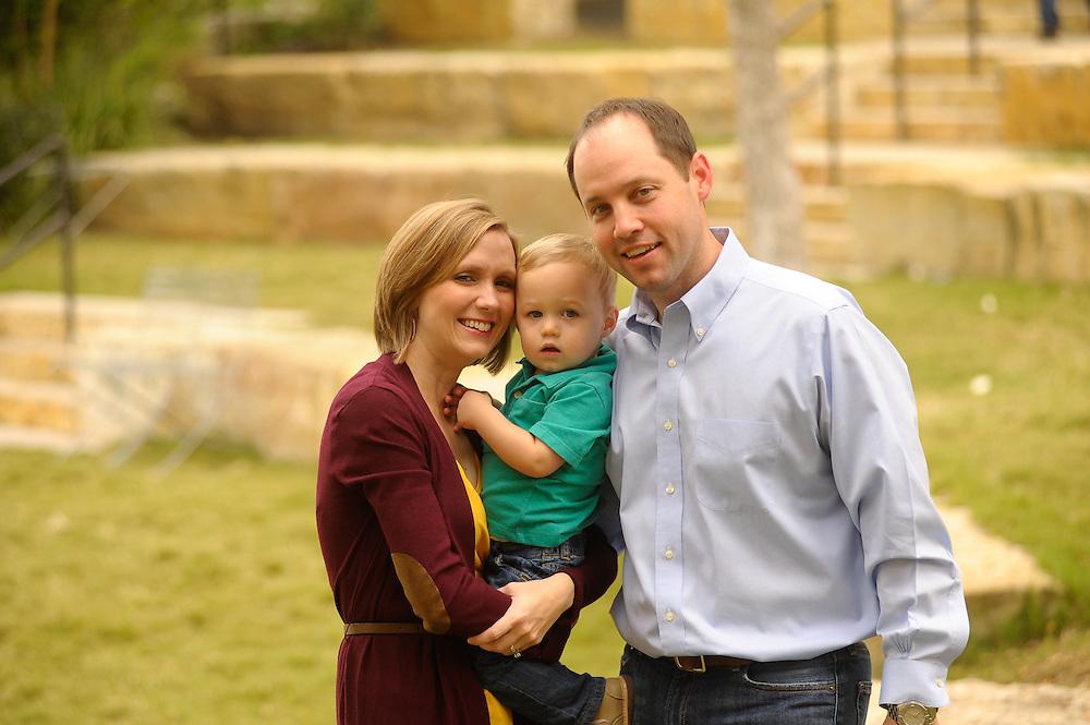 The Epp family