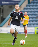 Dundee's Gavin Rae - Dundee v Partick Thistle - IRN BRU Scottish Football League First Division at Dens Park.. - © David Young -.5 Foundry Place - .Monifieth - .Angus - .DD5 4BB - .Tel: 07765 252616 - .email: davidyoungphoto@gmail.com - .http://www.davidyoungphoto.co.uk