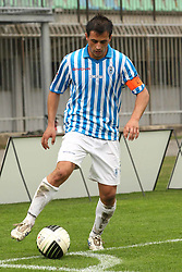 ROSSI PAOLO CALCIATORE SPAL 1907 2011-2012