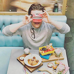 "Jamie Oliver releases a photo on Instagram with the following caption: ""Guys Kids Eat Free is back at @jamiesitalianuk this half term! Come and join us between 14 - 29th October. Kids get a main course, dessert and drink from the award winning menu when accompanied by an adult ordering a main course. Link in my bio for more info."". Photo Credit: Instagram *** No USA Distribution *** For Editorial Use Only *** Not to be Published in Books or Photo Books ***  Please note: Fees charged by the agency are for the agency's services only, and do not, nor are they intended to, convey to the user any ownership of Copyright or License in the material. The agency does not claim any ownership including but not limited to Copyright or License in the attached material. By publishing this material you expressly agree to indemnify and to hold the agency and its directors, shareholders and employees harmless from any loss, claims, damages, demands, expenses (including legal fees), or any causes of action or allegation against the agency arising out of or connected in any way with publication of the material."